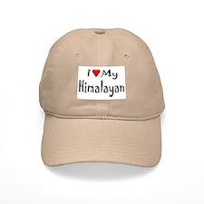 Himalayan Baseball Cap