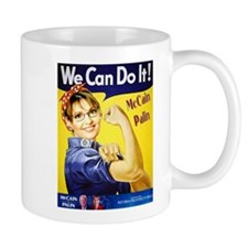 We Can do it! Reform,Proseri Mug