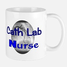 Cath Lab Nurse Small Small Mug