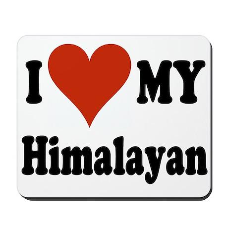 Himalayan Mousepad