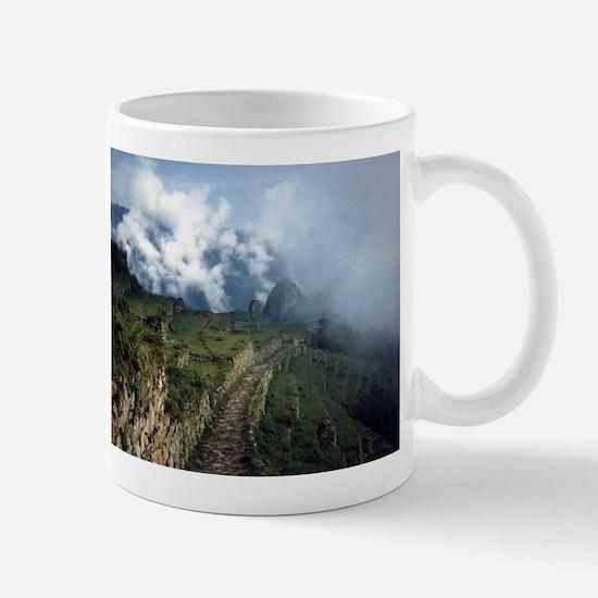 MISTY MACHU PICCHU Mug