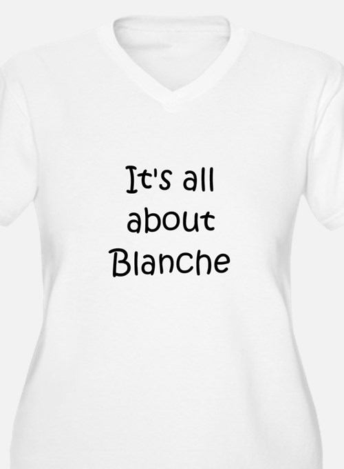 Cute Blanche T-Shirt