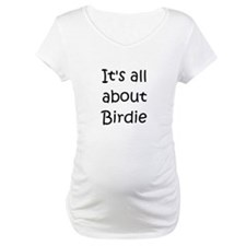 Cute Birdie Shirt
