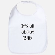 Cute Billy Bib