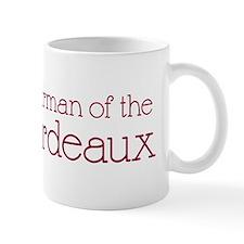 Chairman of the Bordeaux Mug