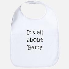 Unique Betty Bib