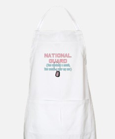 Two Weeks (G) Wife BBQ Apron