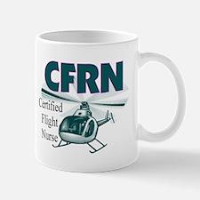 Flight Nurse Mug