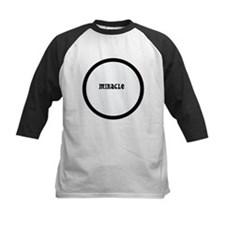 Miracle only black Tee