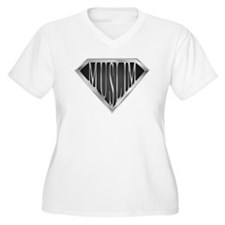 SuperMuslim(metal) T-Shirt
