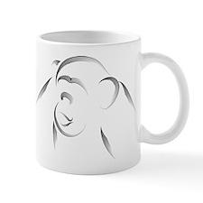 Chimp Mug