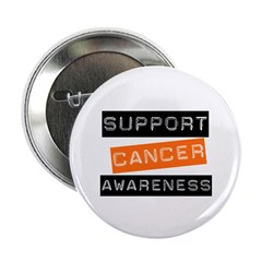 Cancer Awareness (Orange) 2.25