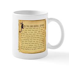 Holy Grenade Mug