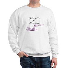 Flight Nurse Sweatshirt