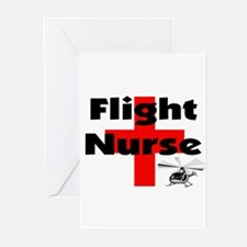 MORE Flight Nurse Greeting Cards (Pk of 10)