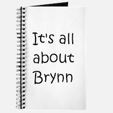 Unique Brynn Journal