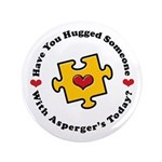 Have You Hugged Asperger's 3.5
