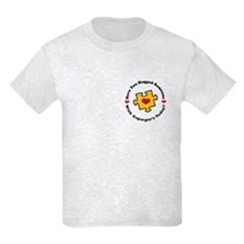 Have You Hugged Asperger's T-Shirt