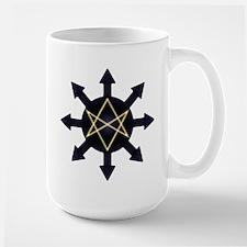 Chaosphere Large Mug