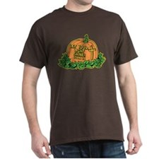 LET YOUR LIGHT SHINE (PUMPKIN) T-Shirt