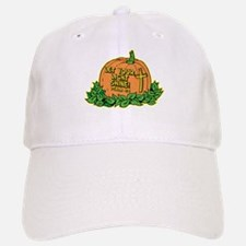 LET YOUR LIGHT SHINE (PUMPKIN) Baseball Baseball Cap