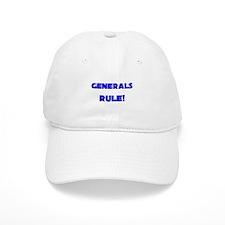 Generals Rule! Baseball Cap