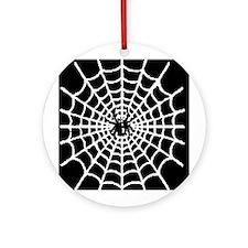 Creepy Crawly Halloween Keepsake (Round)