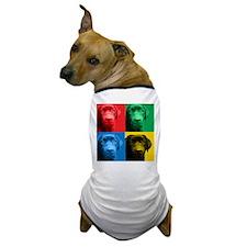 PopArtPups Dog T-Shirt