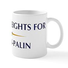 GARFIELD HEIGHTS for McCain-P Mug