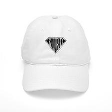 SuperKurd(Metal) Baseball Cap