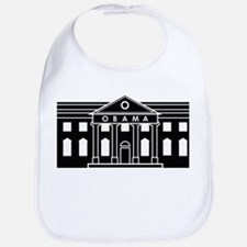 President Obamas House Bib
