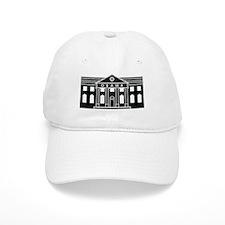 President Obamas House Baseball Cap