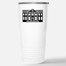 President Obamas House Travel Mug
