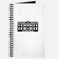 President Obamas House Journal
