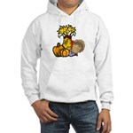 Thanksgiving Harvest Hooded Sweatshirt