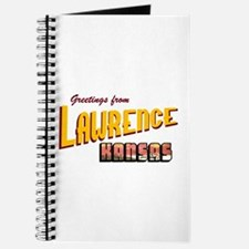 Lawrence Journal