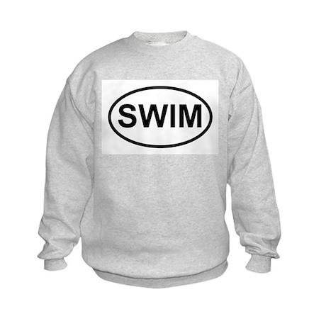 SWIM Kids Sweatshirt