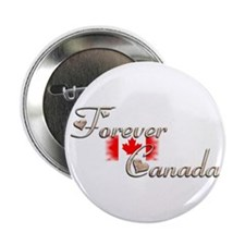 "Forever Canada - 2.25"" Button"