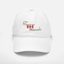 Forever Canada - Baseball Baseball Cap