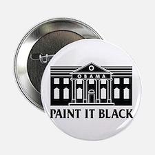 """Paint it Black 2.25"""" Button"""