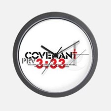 Covenant: Curse of the Lord Wall Clock