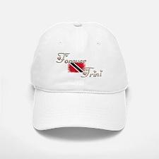 Forever Trini - Baseball Baseball Cap