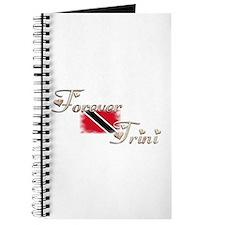 Forever Trini - Journal