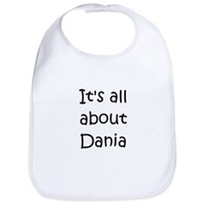 Cool Dania Bib
