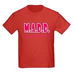 M.A.D.D. Kids Dark T-Shirt