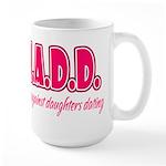 M.A.D.D. Large Mug