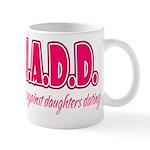 M.A.D.D. Mug