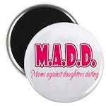 M.A.D.D. Magnet