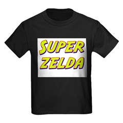 Super zelda T