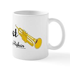 Higher Trumpet Mug